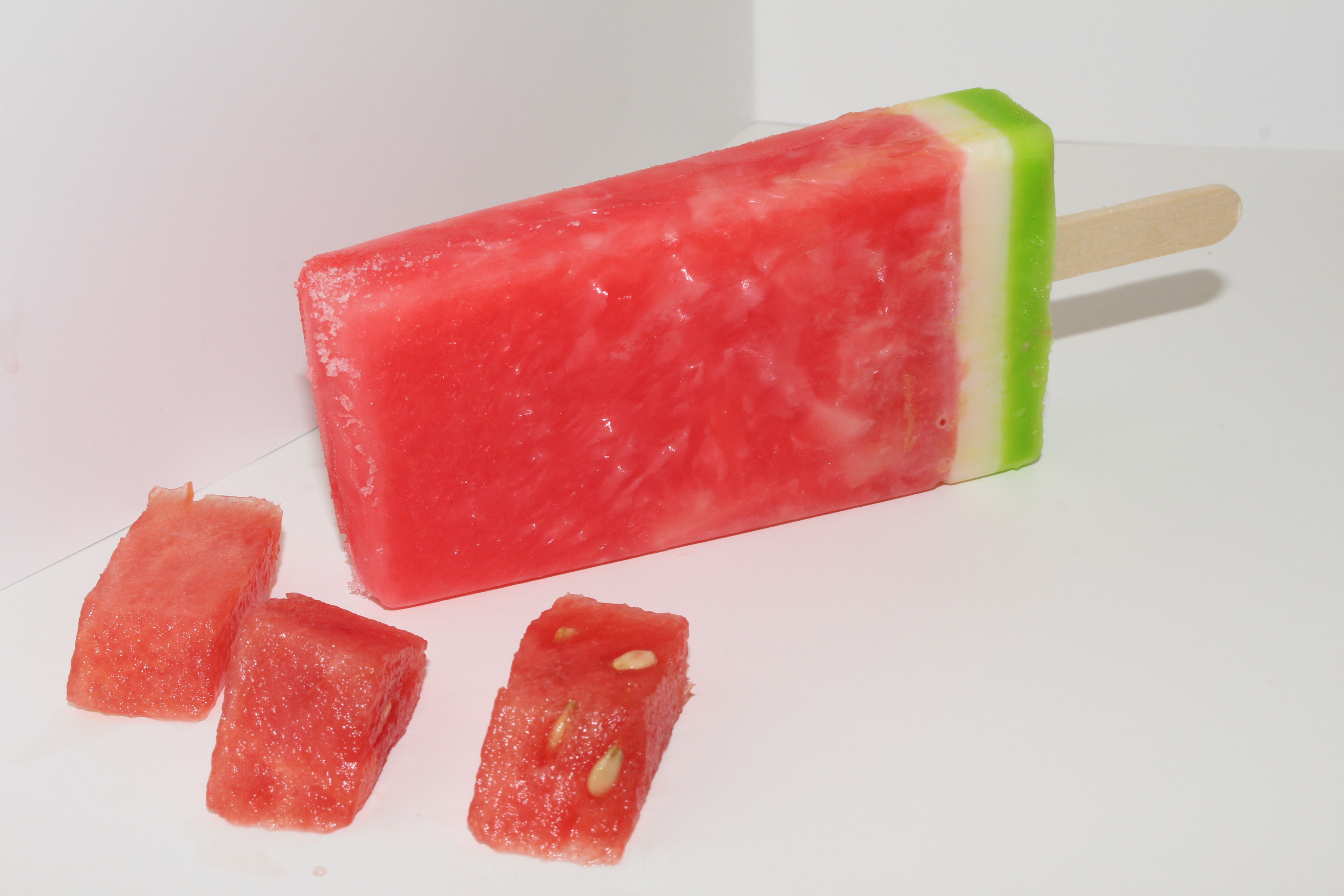 Watermelon Water-based Pop Bar